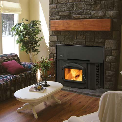 poele encastrable pas cher. Black Bedroom Furniture Sets. Home Design Ideas